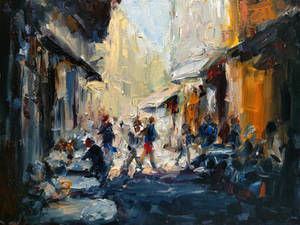 Rue Benoit Bunico