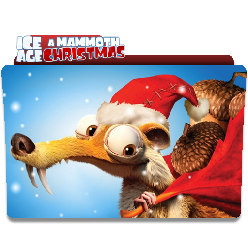 ice age a mammoth christmas by culle bohannon - Ice Age Mammoth Christmas