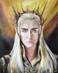 Lord Thranduil