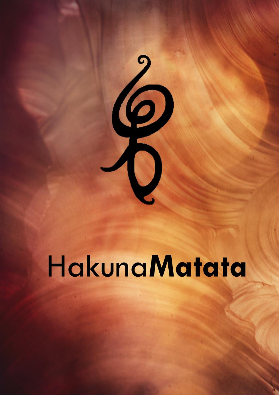 Hakuna Matata Symbol Wallpaper Www Imgkid Com The