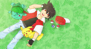 June 2013 Banner by PokeSpeAnime