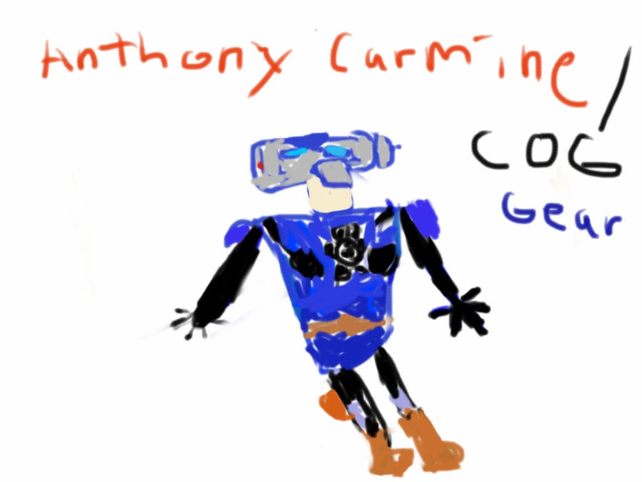 carmine chatrooms Giant sonic all-out attack, act 2 cupid edward carmine is an angel from  skyworld and formerly a sue-wraith, who was converted into an agent by lady.