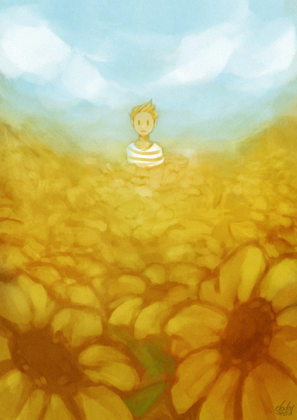 mother 3 by dodostad
