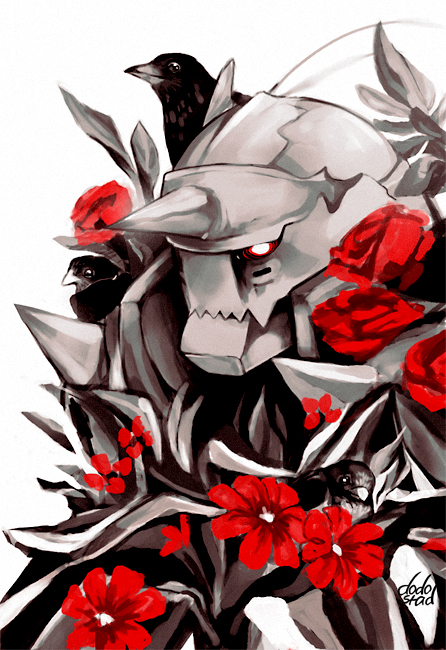 Alphonse by dodostad