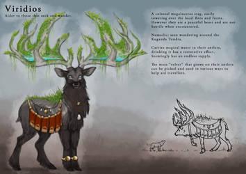 IW: Giant Healer by Rasiris