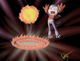 Summon by Impkat