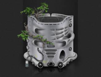 Firefly Nest v2 by equilerex