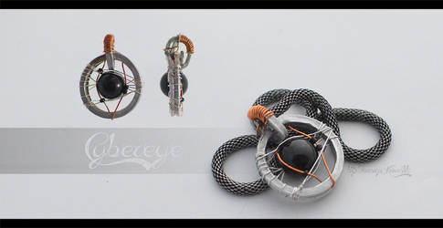 Cybereye by equilerex