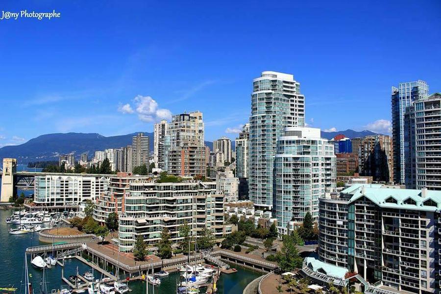 Vancouver 3 by MissJanyPic