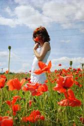 .poppy by immacola