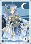 Eupheme Thea with armor OC