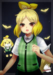 Isabelle - Animal Crossing
