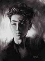 noir by IBER1S