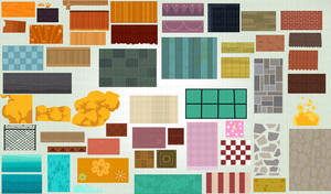 Total Drama: Texture Pack