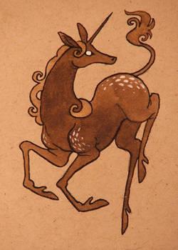 Unicorn Fawn