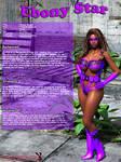 Factsheet - Ebony Star