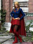 Supergirl TV-Edition