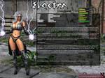 Fact sheet - Electra
