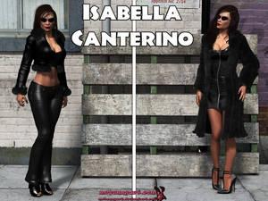 Character - Isabella Canterino