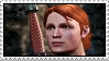 Ser Gilmore Stamp by Verree