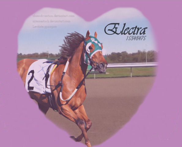 Electra by jcjrichter06