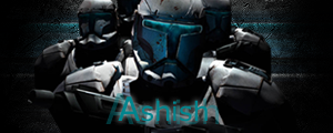 Starwars by Xenocideash