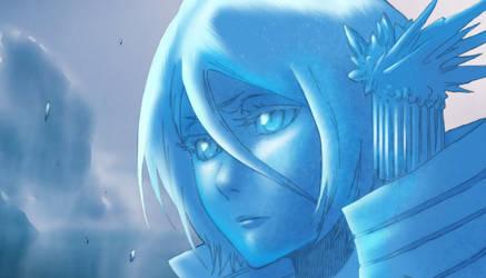 BLEACH - Rukia's Bankai (Chapter 570)
