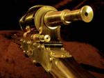 Steampunk Sniper Rifle 3