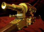 Steampunk Sniper Rifle 4