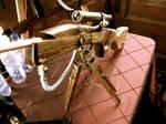 Steampunk Sniper Rifle II