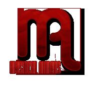 Mystical Aimers Logo by efectho