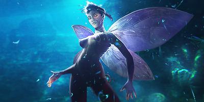 Fairy by efectho