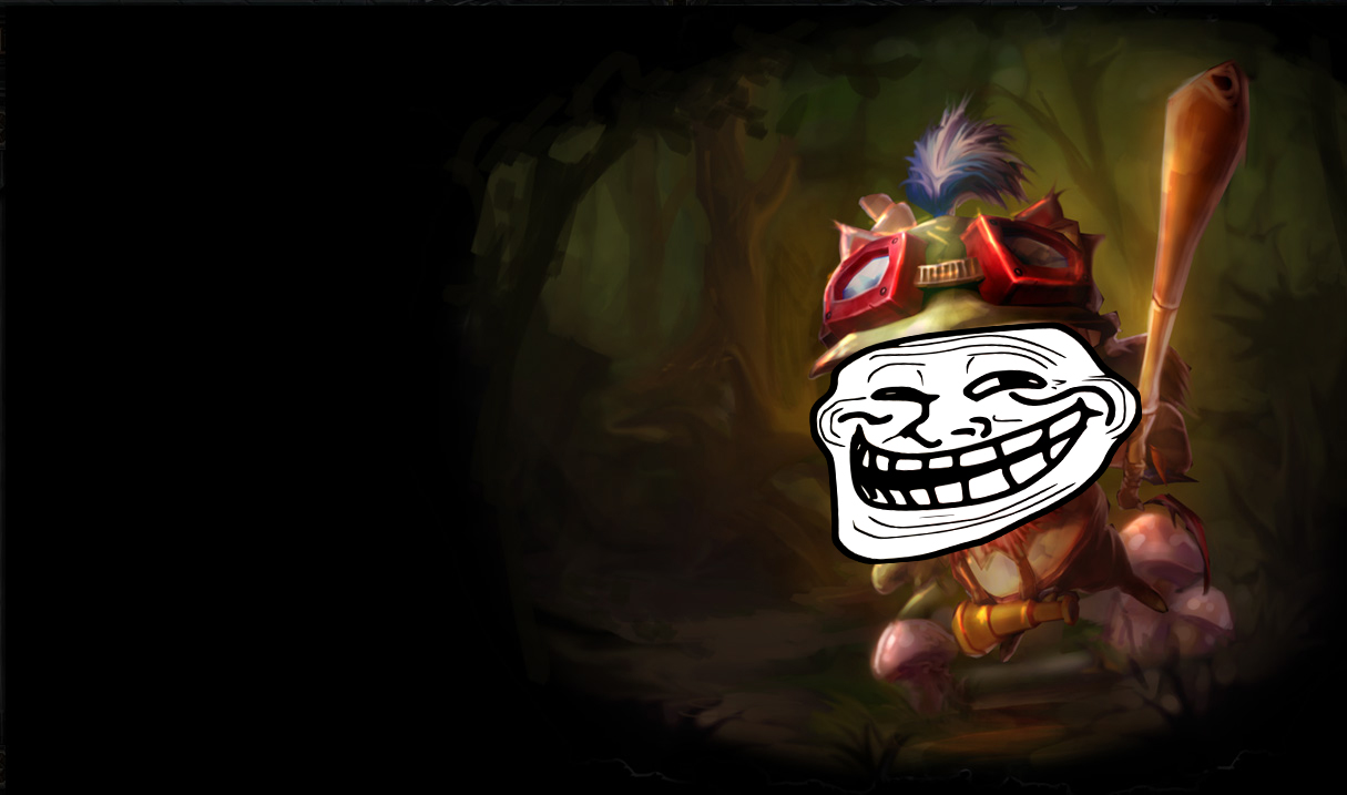 HOW TROLL IS THIS NEW CRIT TEEMO BUILD?? NEW FULL CRIT ...