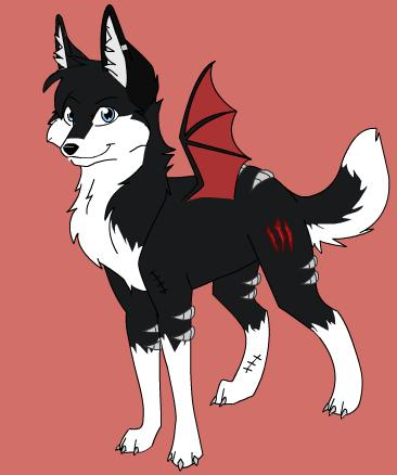my brothers wolf form by iluvflareon on deviantart. Black Bedroom Furniture Sets. Home Design Ideas