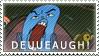 DEUUEAUGH Stamp by ARTic-Weather