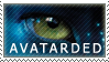 Avatarded stamp by ARTic-Weather