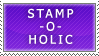 Stamp-o-holic