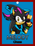 .:Gift:. Melody Conbadge