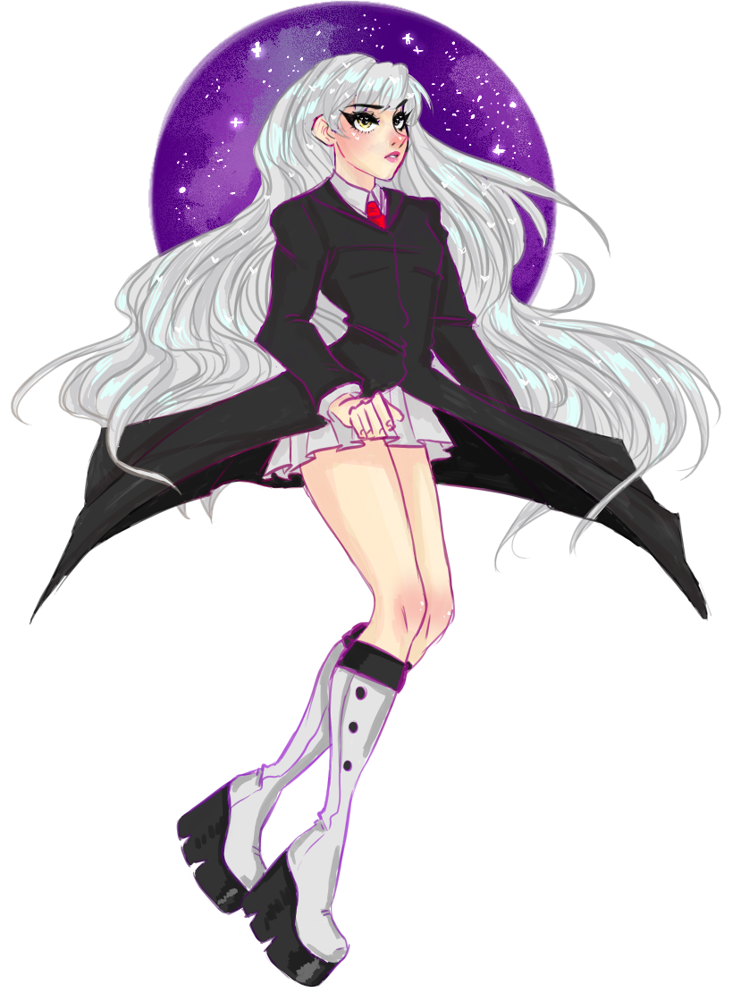 WHISTERIA {contest entry} by nebulaeye