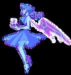 Lapis Lazuli [commission]