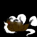 Pagedoll - Naomithewolf by luvbutt