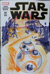 BB-8 by Midimew