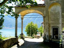 Italy by pommen