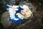 Anime Alice III