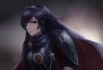 Fire Emblem - The Future Witness, Lucina
