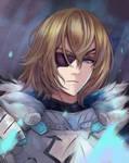 King of Faerghus Dimitri