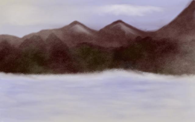 Mare e Monti by caska1979
