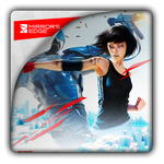 Mirrors Edge v2 icon