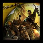 Deus Ex Human Revolution icon