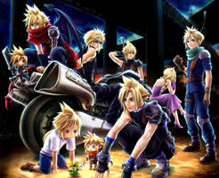 Happy Birthday Cloud